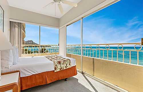 Waikiki Shore 500