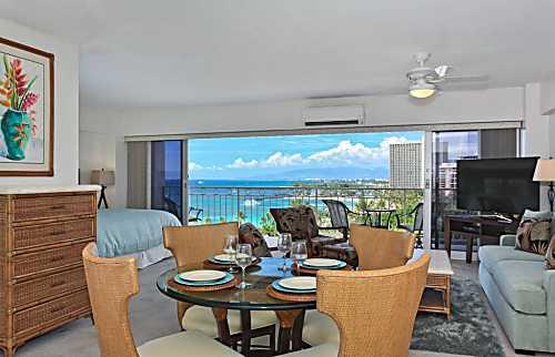 Waikiki Shore #1212