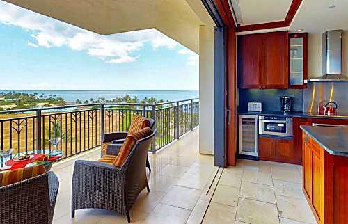 Beach Villas BT-805