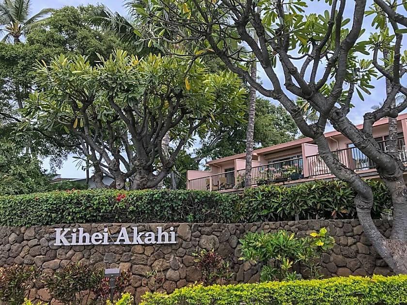 Kihei Akahi A101