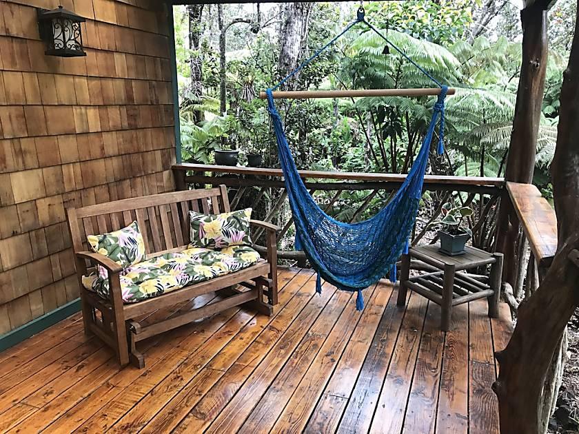 Lazy Lehua Cottage
