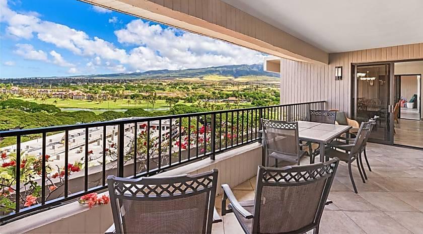 Kaanapali Alii #2104 Ocean View Starting at $435