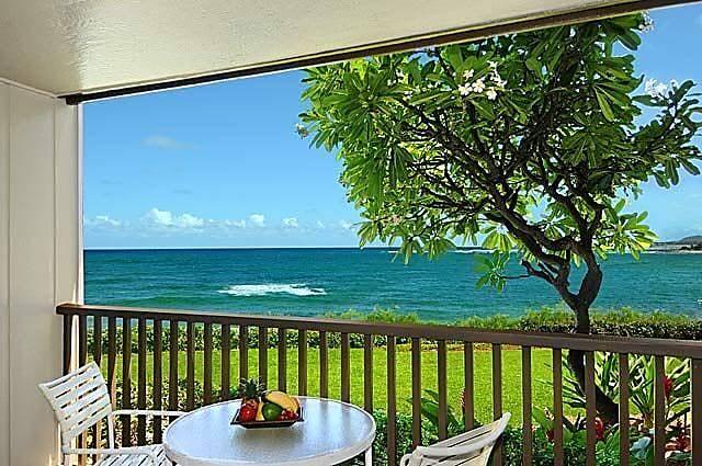 Wailua Bay View 110