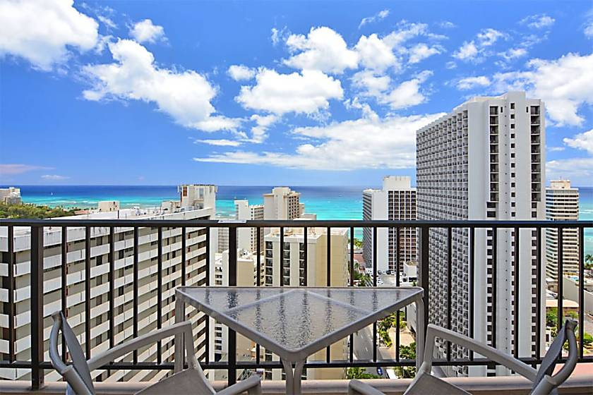 Waikiki Sunset #2904