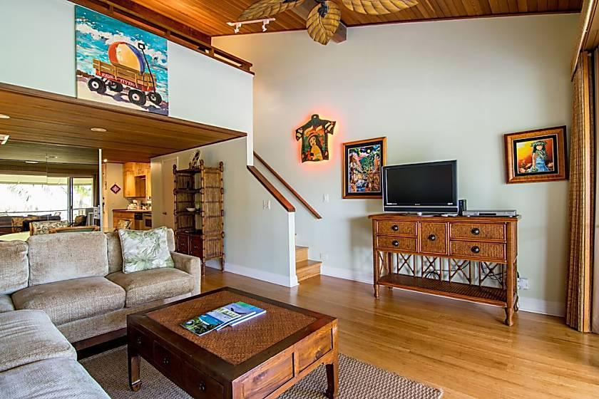 Maui Kaanapali Villas C 253
