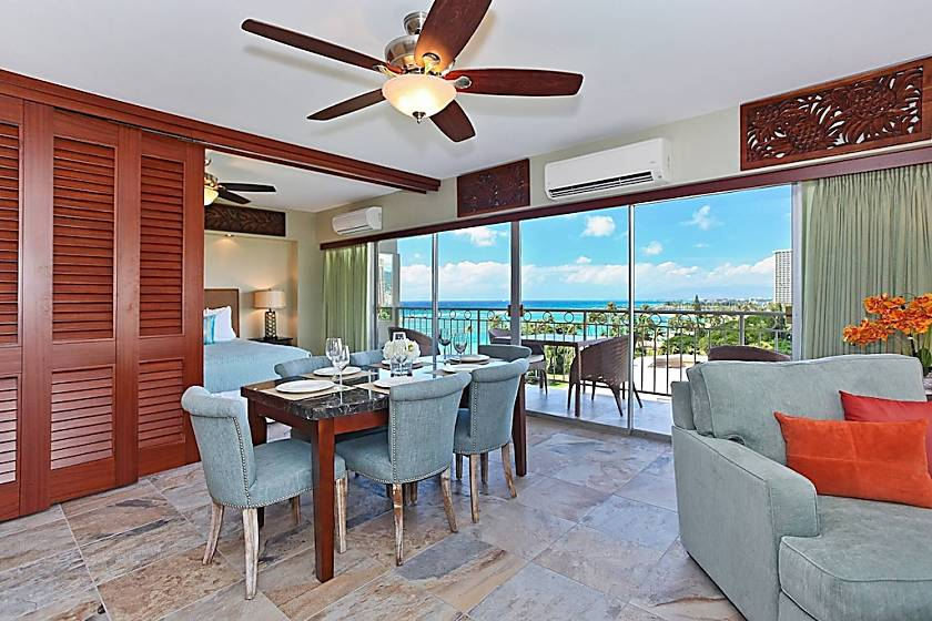 Waikiki Shore Waikiki Shore #918