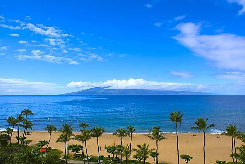 Marriott Maui Ocean Club 2BR Oceanfront Villa