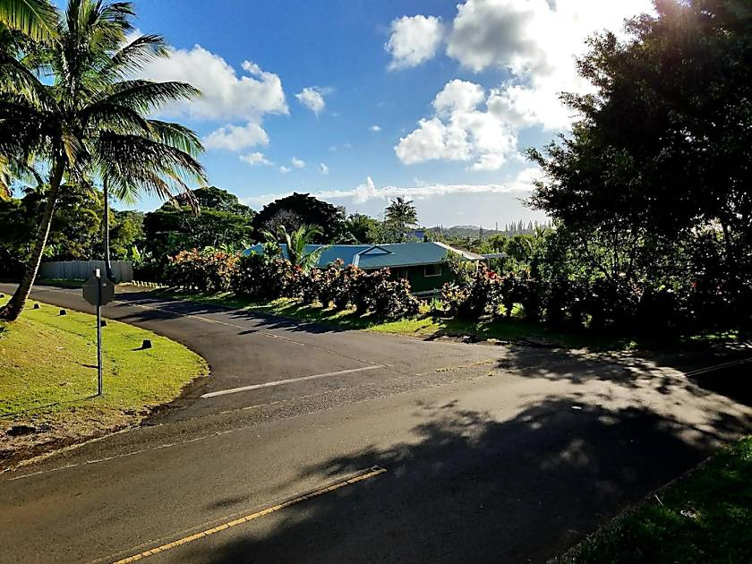 North Shore Guest House