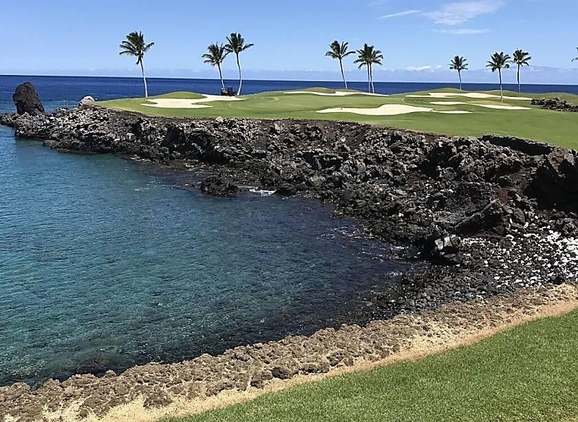 Golf Villas E-22