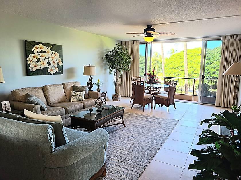 Maui Kaanapali Villas 408