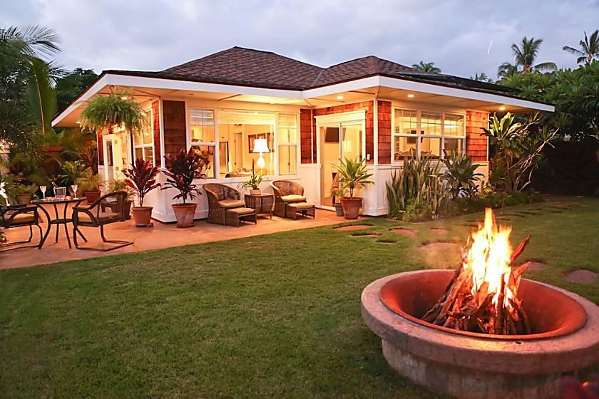 Auntie Kali's Cottage