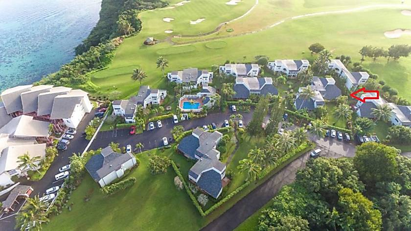 Princeville Kauai Condo