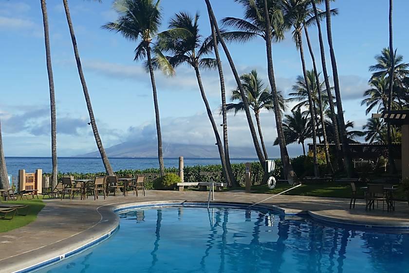 Maui Rendezvous - Ekahi 33A
