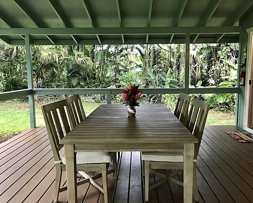 Hana's Tradewind Cottage
