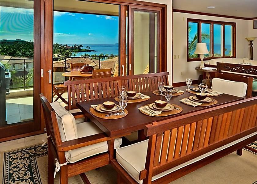 Wailea Beach Villas M311