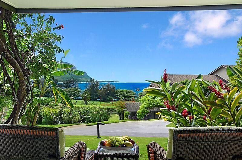 Hanalei Bay Resort 7106