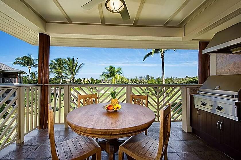 Waikoloa Beach Villas K32