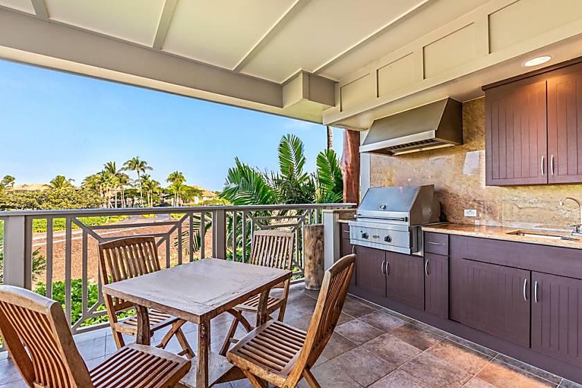 Waikoloa Beach Villas F22