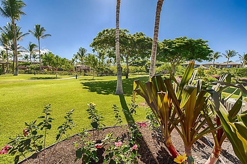 The Fairways At Mauna Lani