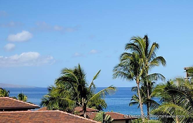 Wailea Beach Villas F202