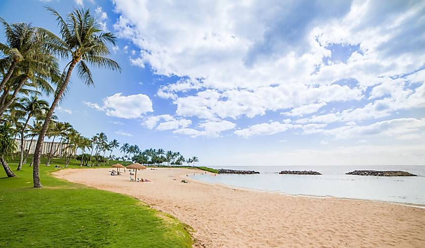 Beach Villas of KoOlina Condo