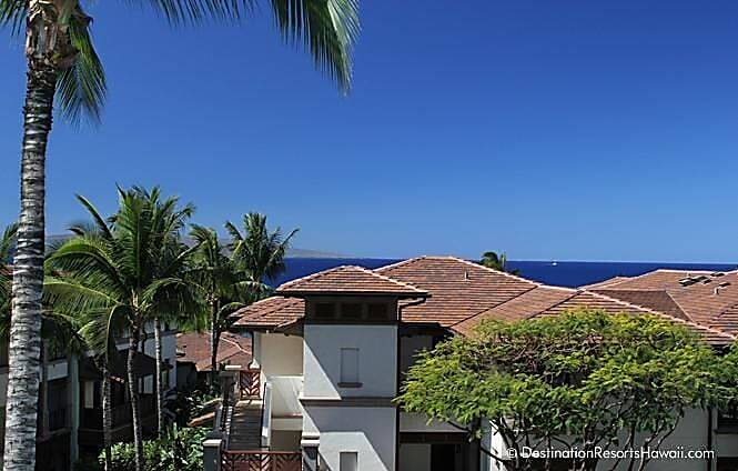Wailea Beach Villas PH205