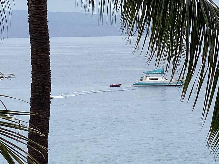 The Whaler, Kaanapali Beach