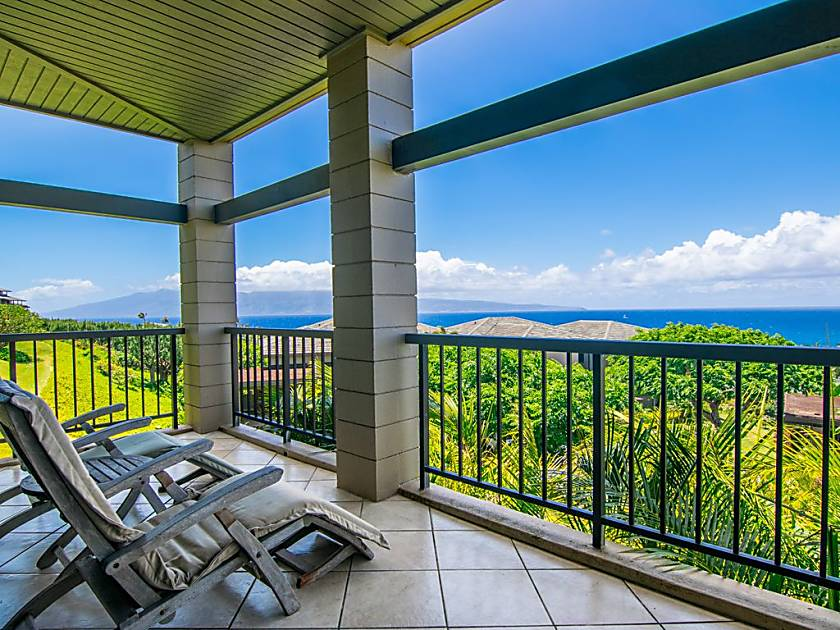 Kapalua Ridge Villa 1112