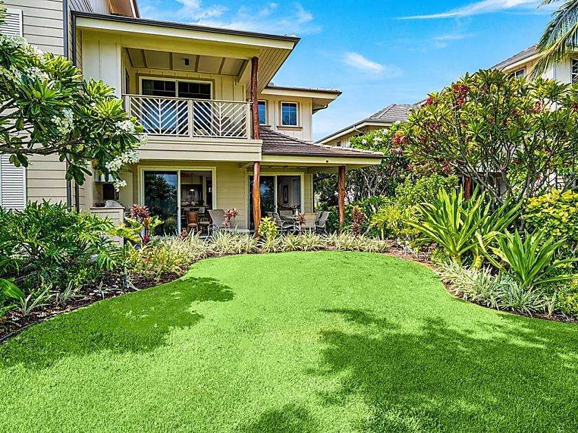 Waikoloa Beach Villas I1