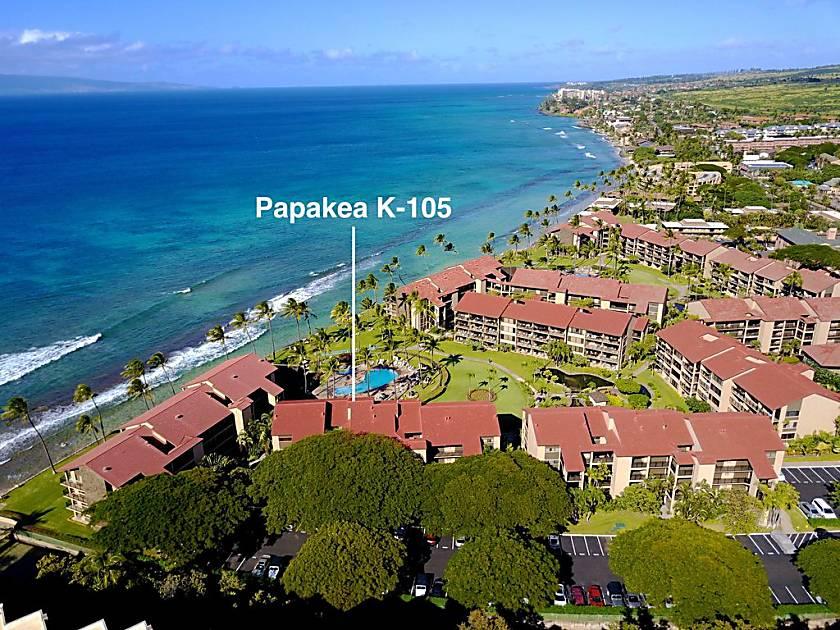 Papakea K-105
