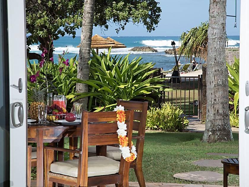 Ocean Villas at Turtle Bay 103