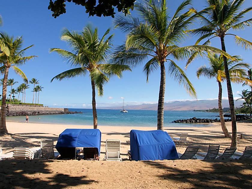 Villages at Mauna Lani 607