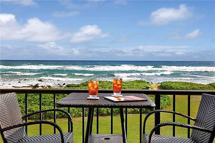 Kauai Beach Villas G-10