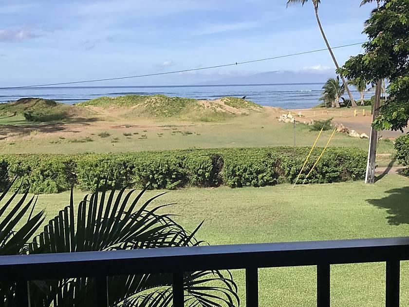 Waiohuli Beach Hale #A-201