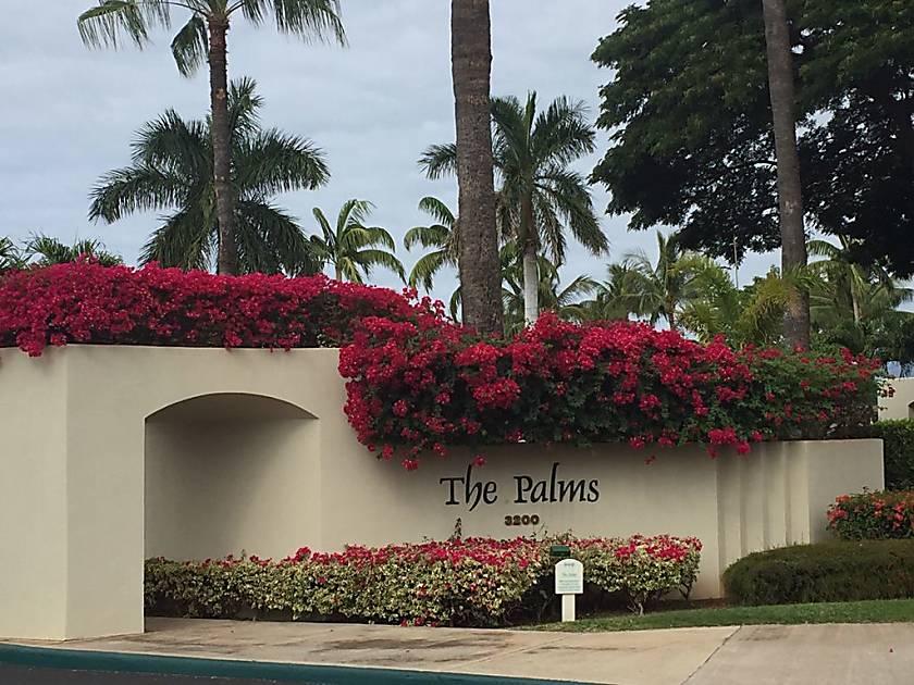 The Palms at Wailea, Maui, HI