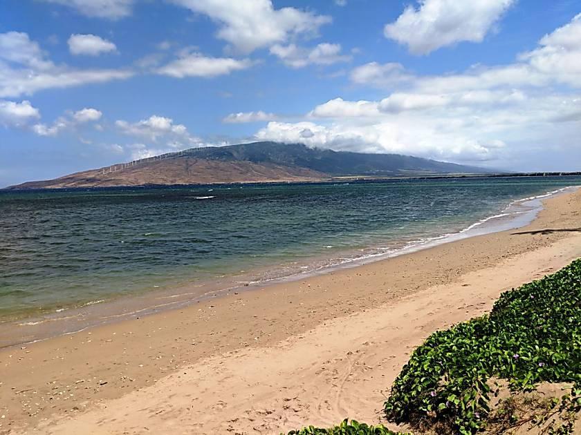 Maui Sunset 409A