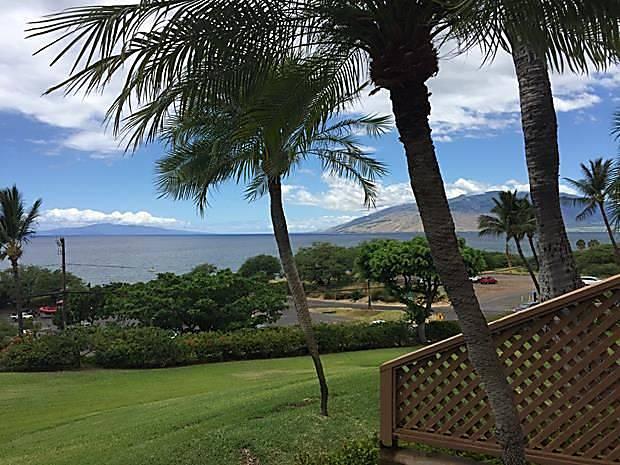 Maui Kamaole A106