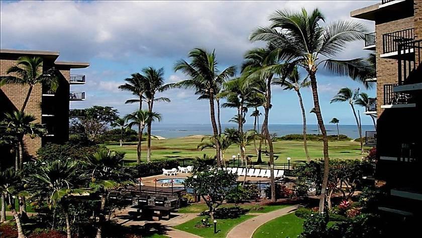 Kauhale Makai Vacation Rental