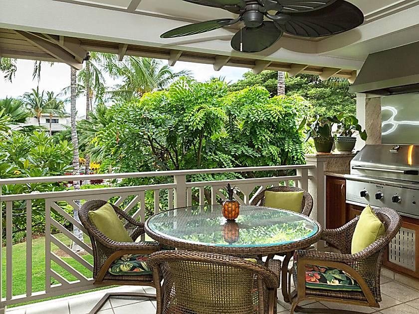 Palm Villas B23