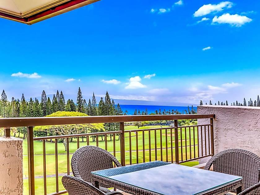 Kapalua Golf Villas KGV-11T2