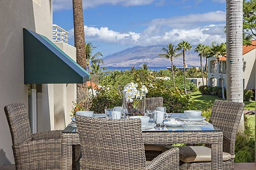 Palms at Wailea #1503