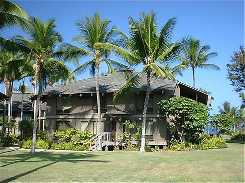 Kanaloa at Kona Family Condo