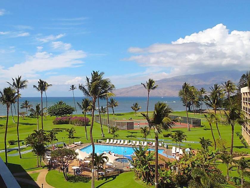 Maui Sunset A112