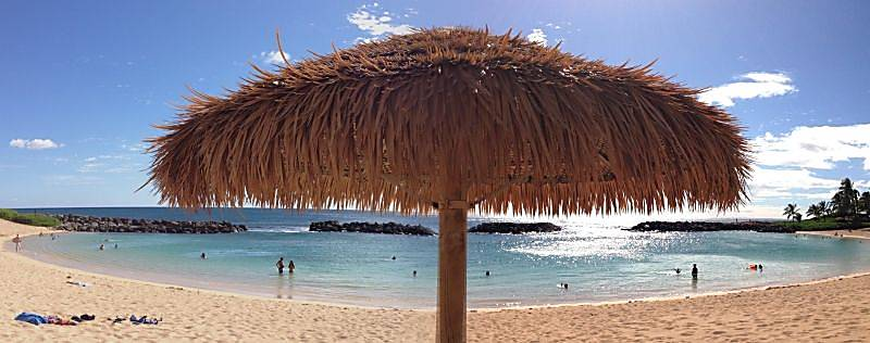 Ko Olina Beach Club O-321