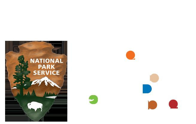 Hawaii Pacific Parks Association National Park Service Partner Map