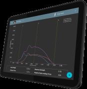 Hawkin Dynamics Capture Android App