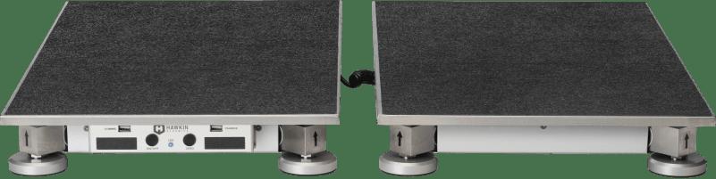Hawkin Dynamics Wireless Force Plates - Generation 2