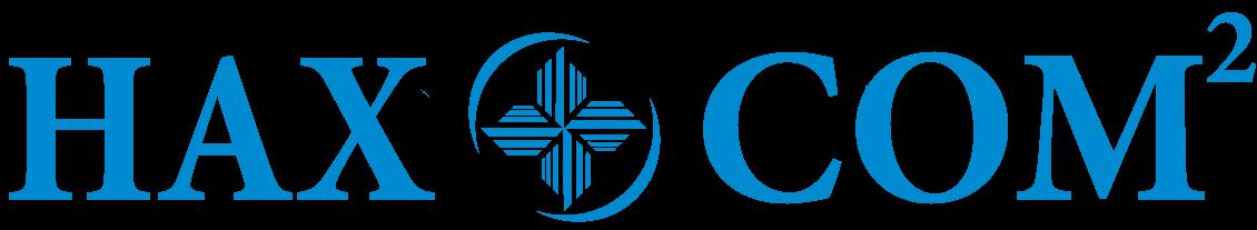 HAXCOMM Logo