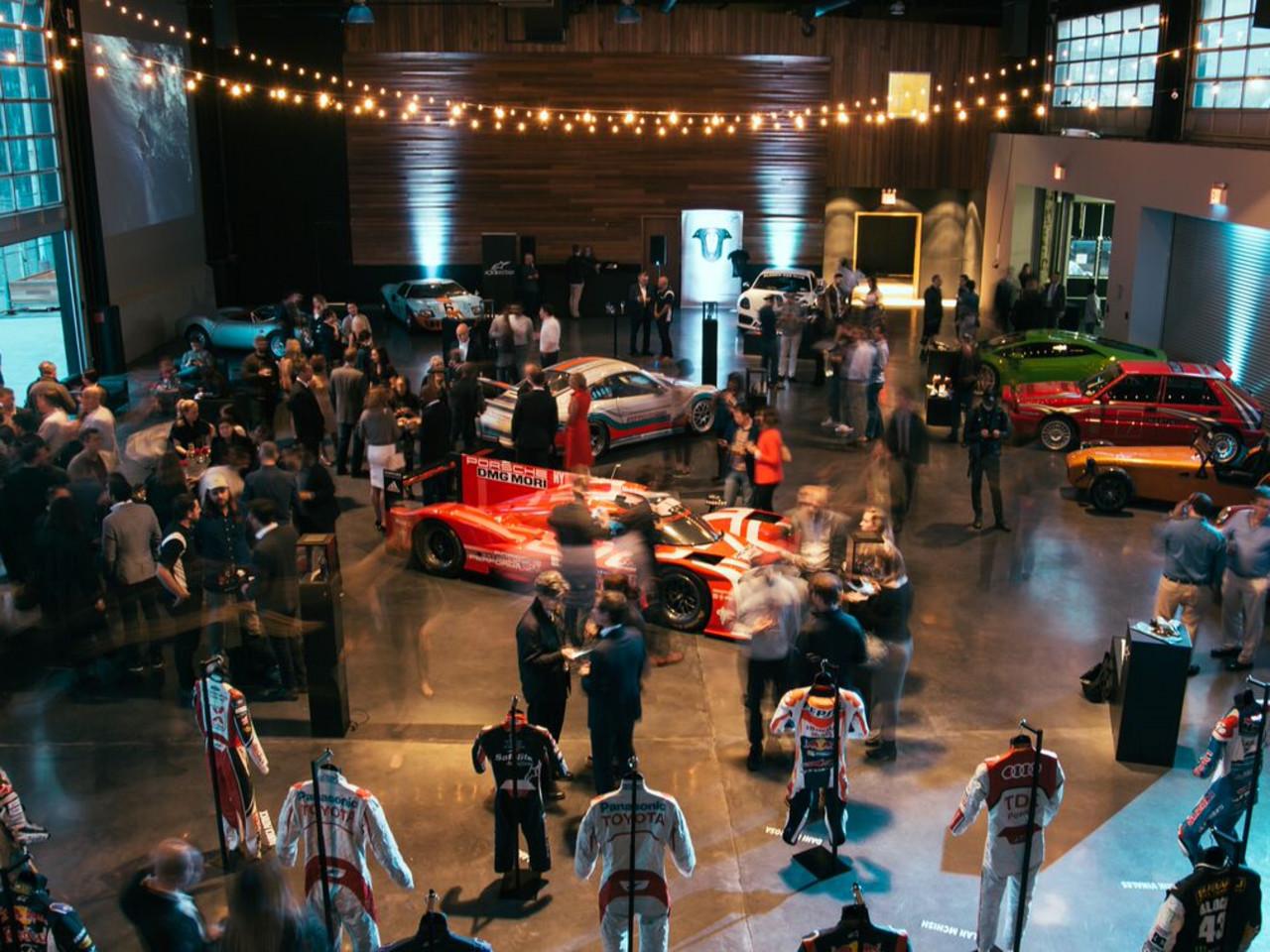 Classic Car Club >> Rental Of Classic Car Club Manhattan From Eventum Com