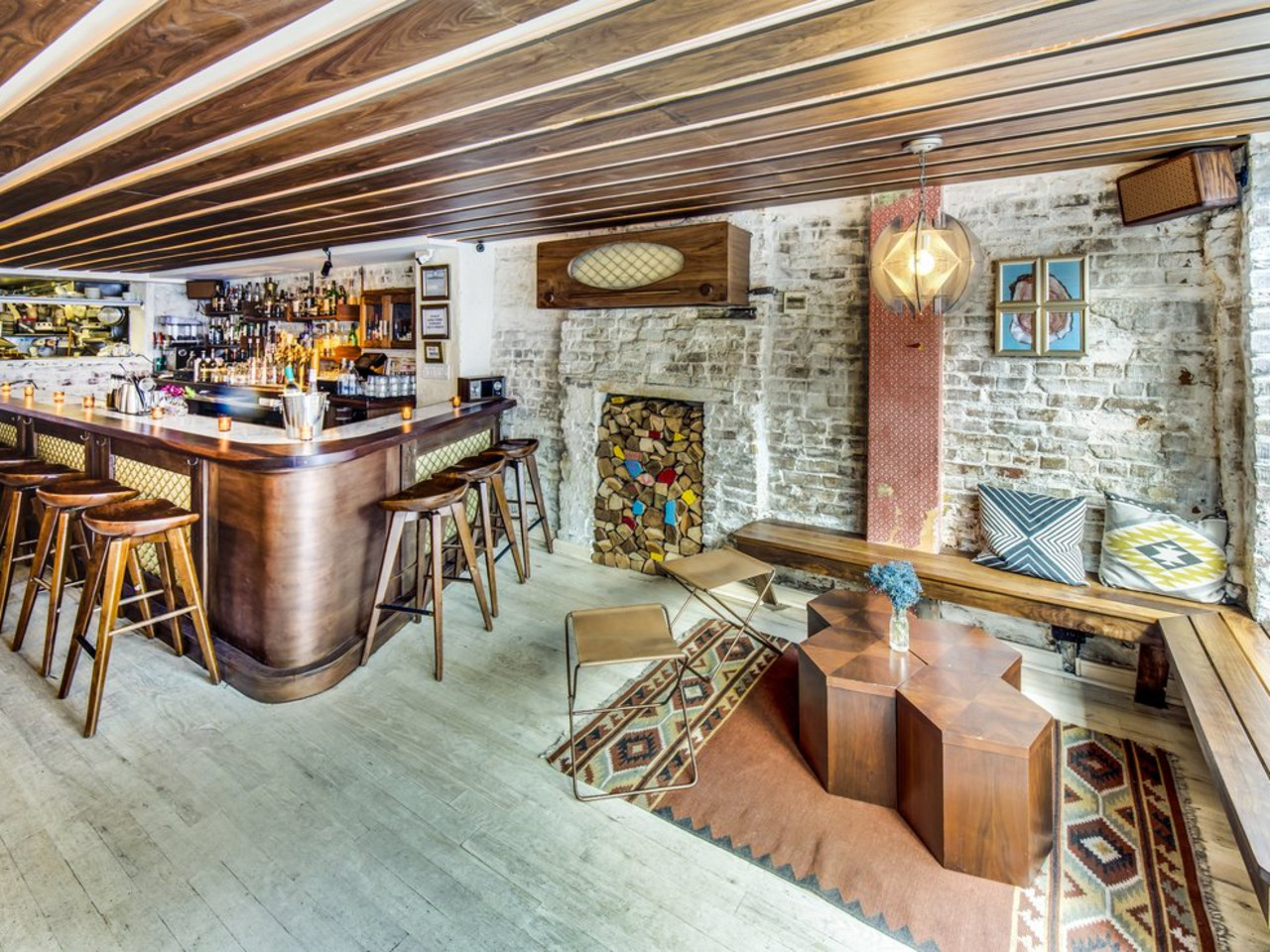 Rental Of Loosie S Kitchen Bar Cafe From Eventum Com